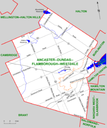 Ancaster--Dundas--Flamborough--Westdale (riding map).png