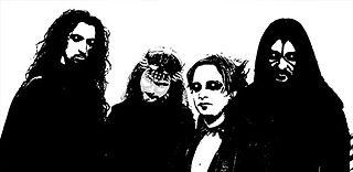 Ancient (band) Norwegian black metal band