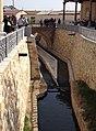 Ancient irrigation system in Nurata.jpg
