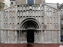 Santa Maria della Piazza ad Ancona