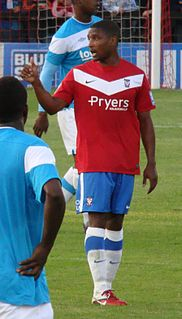 Andre Boucaud Association football player (born 1984)