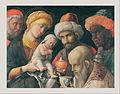 Andrea Mantegna (Italian (Paduan) - Adoration of the Magi - Google Art Project.jpg