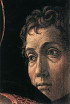 Andrea Mantegna - Presentation at the Temple (detail) - WGA13964.jpg