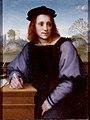Andrea del Sarto - Portrait of a Young Man, Alnwick Castle.jpg