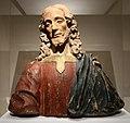 Andrea del verrocchio (attr.), cristo salvatore, 1470-75 ca. (nyc, coll. michael hall) 01.jpg