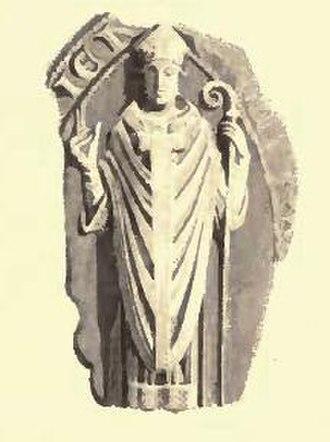 Andreas de Moravia - Image: Andreas de Moravia seal
