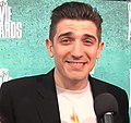 Andrew Schulz at MTV Movie Awards 2012.jpg