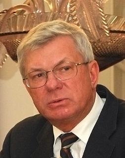 Andrzej Celiński Polish politician