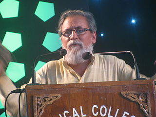 Indian academic