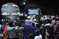 Anil Shrikrishna Manekar Addresses - Science On a Sphere Inauguration - Science City - Kolkata 2016-07-01 5472.JPG