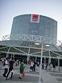 Anime Expo 2011 - outside the south hall (5917942602).jpg