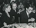 Annabella, Charles Boyer, and Irving Berlin, by Nat Dallinger.jpg