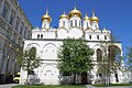 Annunciation Cathedral in Moscow 20190430.jpg