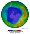 Antarctic Ozone Hole Slightly Smaller than Average This Year.jpg