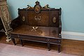Antique carved bench (38531486820).jpg