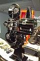 Antique film projector (7641525262).jpg