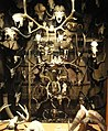 Antler exhibit - Royal Ontario Museum - DSC00173.JPG