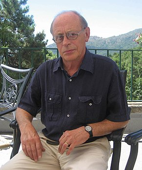 Italian writer and literary scholar