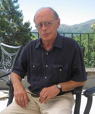 Antonio Tabucchi - Image: Antonio Tabucchi