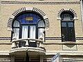 Antwerpen Lange Van Ruusbroecstraat n°135 (4).JPG