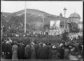 Anzac day commemoration at Petone ATLIB 159992.png
