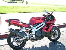 Aprilia SL1000 Falco - Wikipedia