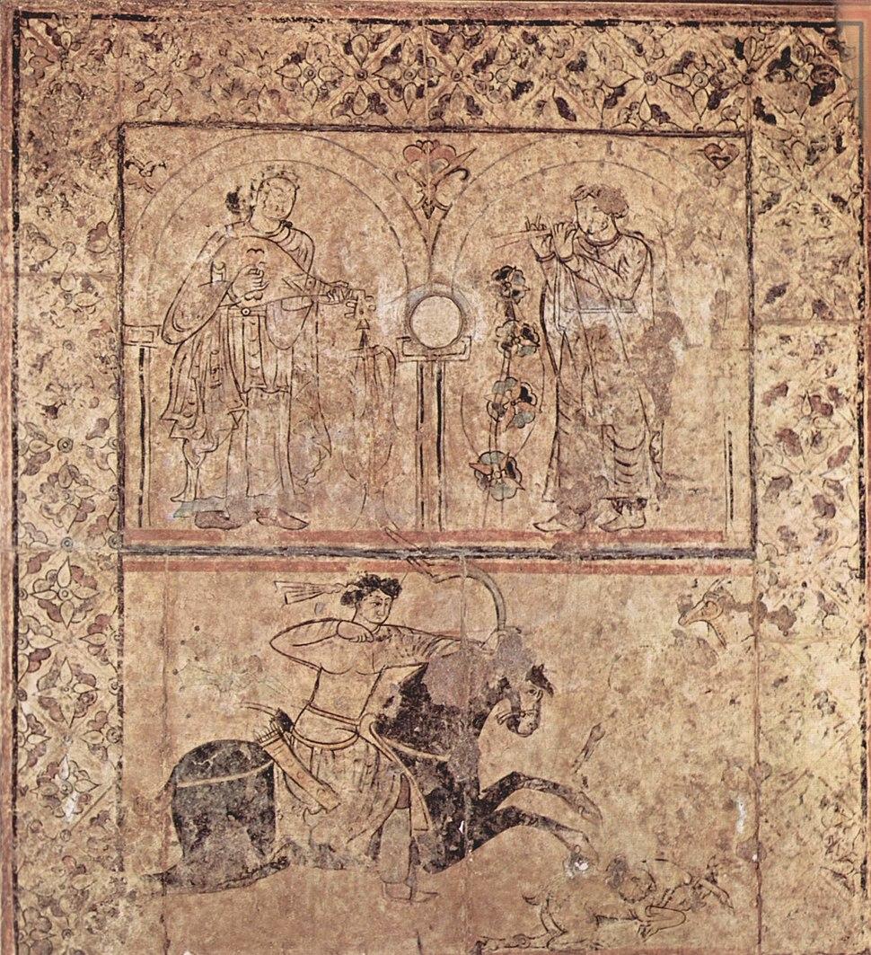 Arabischer Maler um 730 002