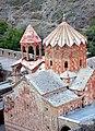 Aras - Jolfa - St. Stepanos Monastery - panoramio.jpg