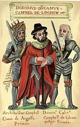 アーガイル公爵 - Wikiwand