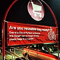 Are you reusable bag ready - Target plastic bag ban in Portland Oregon (8286710498).jpg
