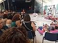 Arganzuela acoge las sonrisas y vacaciones en paz de niños y niñas de Sáhara 04.jpg