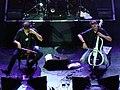 Argentina - Buenos Aires - 2CELLOS en el Teatro Gran Rex 22.JPG