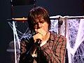 Ariel Pink --- Bluebird Theater --- 10.24.17 (37880605676) (cropped).jpg