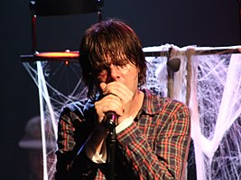 Ariel Pink --- Bluebird Theater --- 10.24.17 (37880605676) (cropped).jpg