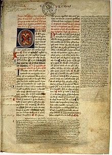 papyrus papier