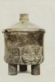 Arkeologiskt föremål från Teotihuacan - SMVK - 0307.q.0022.tif