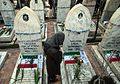 Armenian victims of Iran-Iraq war graves in Tehran 139411152117121867041854.jpg