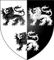 Arms of the Pullison family of London.png