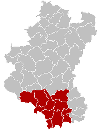 Arrondissement Virton Belgium Map.png