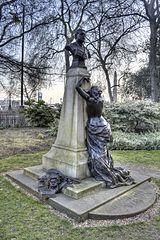 Arthur Sullivan Memorial