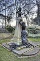 Arthur Sullivan memorial, Victoria Embankment Gardens.jpg