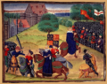Assassinat de Wat Tyler par Walworth sous l'œil de Richard II.png