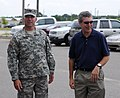 Assistant secretary of defense tours 11th Quartermaster Company rigging facility 120712-A-GP111-001.jpg