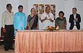 At Panjim, Goa, April 2011, during the launch of the book on Aquino de Bragança.jpg