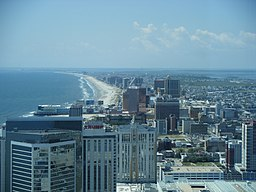 Atlantic City skyline from 47th floor of Revel.jpg