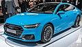 Audi A7 55 TFSIe quattro, GIMS 2019, Le Grand-Saconnex (GIMS0001).jpg