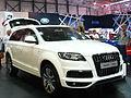 Audi Q7 3.0T S-Line 2010 (11763588786).jpg