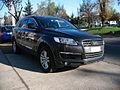 Audi Q7 3.0 TDi 2009 (14340625774).jpg
