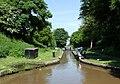 Audlem Locks No 5, Shropshire Union Canal, Cheshire - geograph.org.uk - 1603995.jpg
