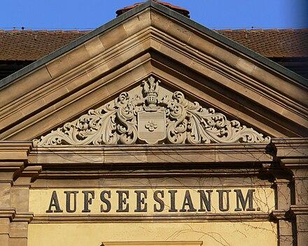 ottonianum (bamberg) - wikiwand, Esstisch ideennn
